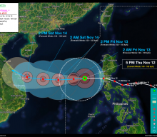 Typhoon ULYSSES (VAMCO) Final Advisory